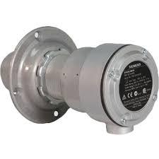 Siemens 7mh7158 0aa00 Motion Sensor W Hd Zero Speed Alarm