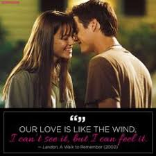 Best Love Movie Quotes Magnificent The 48 Most Romantic Movie Quotes Ever Valentine's Day Pinterest