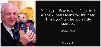 Bond Quotes Cool TOP 48 QUOTES BY MICHAEL BOND AZ Quotes