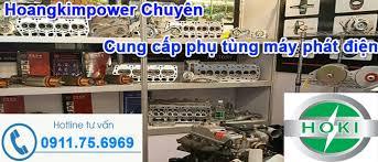 công ty phụ tùng máy phát điện Hoàng Kim