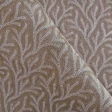 Jane Shelton Holly in Brown Designer Fabric - Totally Fabric