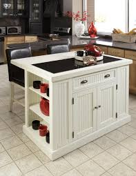 Crosley Furniture Kitchen Cart Crosley Furniture Drop Leaf Breakfast Bar Top Kitchen Island