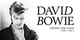 <b>David Bowie</b>: <b>Loving</b> the Alien (1983-1988) Album Review | Pitchfork