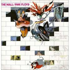 pink floyd the wall colombia gatefold  on pink floyd the wall cover artist with the wall colombia gatefold by pink floyd lp with irenasl ref