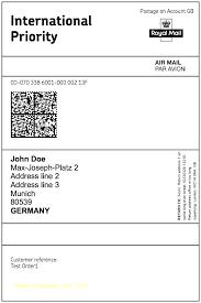 Free Return Address Label Templates Labels Per Sheet