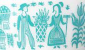 Rare Pyrex Patterns Gorgeous Pyrex Vintage Pattern Guide Pyrex Love