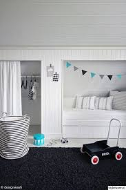 mommo design: HIDEAWAY BEDS (great closet/bed solution for our funky  ceilings)