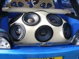 best car speakers for bass. car speakers with good bass best for s