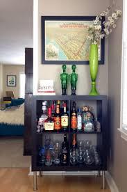 Best  Small Home Bars Ideas On Pinterest Home Bar Decor Bar - Home liquor bar designs