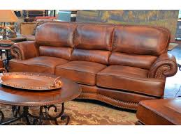 western leather sofas.  Leather LG Interiors CowboyLeather Sofa Sofa In Western Leather Sofas E