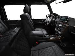 Mercedes maybach g650 landaulet interior new mercedes g class 2017 interior watch in ultrahd subscribe. 2018 Mercedes Benz Mercedes Amg G Class Values Cars For Sale Kelley Blue Book