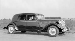 1947 1948 citroën traction avant