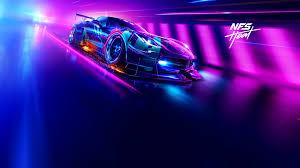 Need for Speed Heat Car 4K Wallpaper #3.488