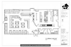 restaurant floor plan. S Modern Japanese Fast Food Restaurant Floor Plan