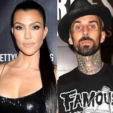 Inside Kourtney Kardashian and Travis ...