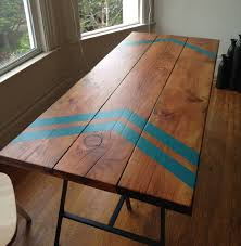 Build your own wood furniture Cheap Download How To Build Wood Kitchen Table Plans Free 38 Diy Dining Room Tables Runescapemvpcom Dining Table Diy Painting Dining Table Cool Kitchen Tables