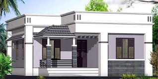 kerala homes plans low cost 483 sq ft kerala home design at 8 lakhs