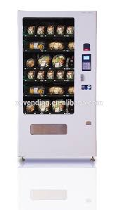 Automat Vending Machine For Sale Impressive LCD Elevator Vending Machine View GPRS Monitoring Vending Machine