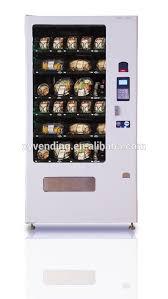 Automat Vending Machine For Sale Impressive LCD Elevator Vending Machine View GPRS Monitoring Vending Machine
