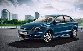 new car launches in puneVolkswagen Ameo Launched in India Prices Start at Rs 514 Lakh