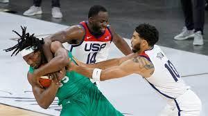 Team USA suffers shocking loss to ...