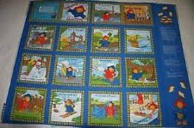 Quilting Treasures Paddington Bear * - 5 & Quilting Treasures Paddington Bear * Adamdwight.com