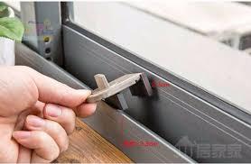 Cierres Seguridad Para Ventanas Y Puertas CorrederasSeguros Para Ventanas De Aluminio