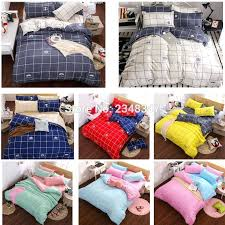 green and yellow duvet covers fashion 4pcs twin full queen size bed quilt duvet cover set