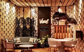 viro had collaboration with indonesian designer and stylist kezia karin and albert marshal in bravacasa s casa 2016 exhibition at the ritz carlton