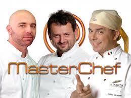 Resultado de imagen para master chef