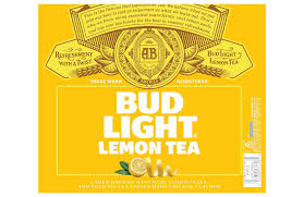 Bud Light Green Tea Bud Light Poised To Release Another Line Extension Bud