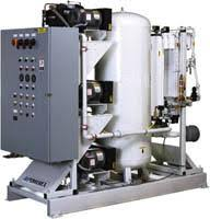 medical air compressor systems plants scroll medical air scroll stack basemount medical air dryer systems