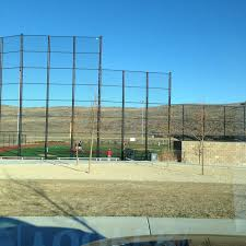 Golden Eagle Babe Ruth Fields - Sparks, NV