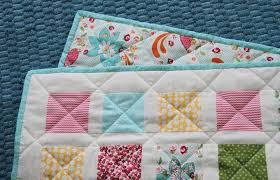 Doll Bed with Bedding & Patchwork Quilt - Blog - homeandawaywithlisa & With the quilt complete I was excited to make the bed and see the final  product all together. I think it all turned out great. Adamdwight.com