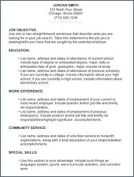 Extra Curricular Activities For Resume Igniteresumes Com