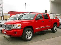 File:Dodge Dakota Laramie Quad Cab 4x4 2012 (14840211985).jpg ...