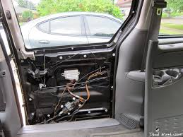 common problems chrysler town country chrysler town and country dodge caravan remove door panel