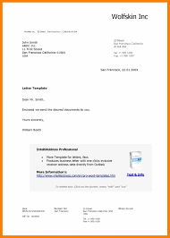 Letter Template On Word Unique Microsoft Office Business Letter Template Business Template 18