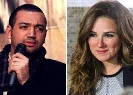 مهاجمة زوج غادة عادل لمنتقدي زواج معز مسعود من شيري عادل