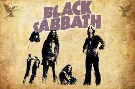 Black Sabbath wallpapers