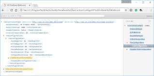 Viewing Xml File How To Open View Xml Files In Google Chrome