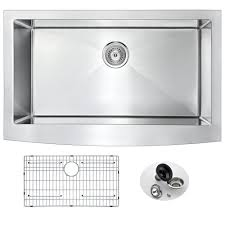 K5540  Prolific UnderMount StainlessSteel Sink With Single Drain Kitchen Sink Plumbing
