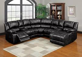 reclining sectional with cup holders 10 foot long sofa 3 piece reclining sectional sofa