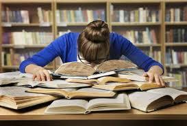 Учебный отпуск правила предоставления расчет оплата Фото © shutterstock