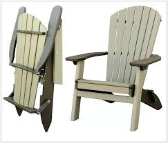 merry garden adirondack chair merry garden faux wood folding adirondack chair with pull out ottoman