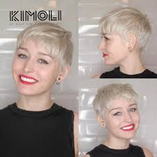 hottest very short hairstyles for women short hair cuts for oval faces