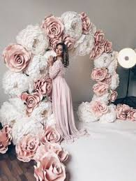 White Paper Flower Wall 651 Best Paper Flower Backdrop Images In 2019 Paper Flowers Diy