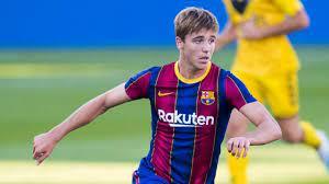 Nico Gonzalez | Spanish Midfielder Skills - YouTube