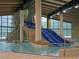 mansion with indoor pool with slides. Brilliant With Cool Pool With Slides  Poolandspacom With Mansion Indoor Pool Slides