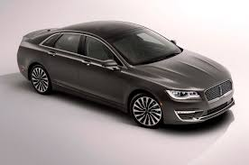 2017 Lincoln MKZ Reviews and Rating | Motor Trend